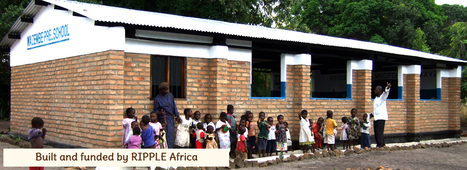 Built-and-funded-by-RIPPLE-Africa-education-in-malawi-africa