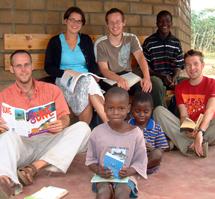 volunteering in malawi africa ripple africa