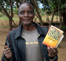 RIPPLE Africa has constructed and maintains a community library in the village of Mwaya