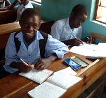 The RIPPLE Africa Secondary School Scholarship Scheme provides scholarships for students to attend Kapanda Community Day Secondary School and other government-run secondary schools