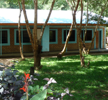 RIPPLE Africa has built and supports Kapanda Community Day Secondary School