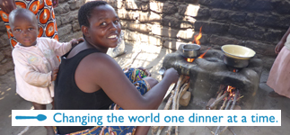 Dining for Women is a non-profit giving circle dedicated to empowering women and girls living in extreme poverty