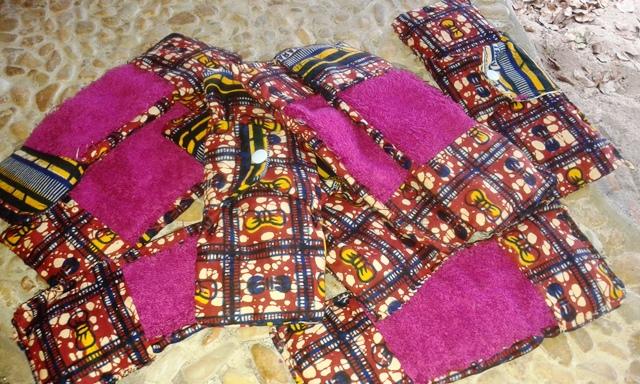sanitary pads Malawi