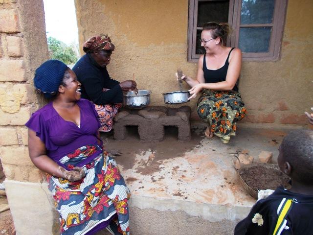 Changu Changu Moto Malawi
