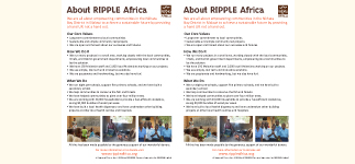 About RIPPLE Africa