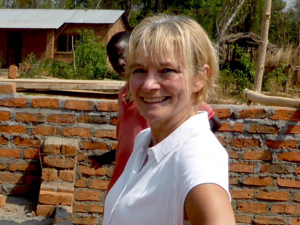 Ann Cleverly, Volunteer