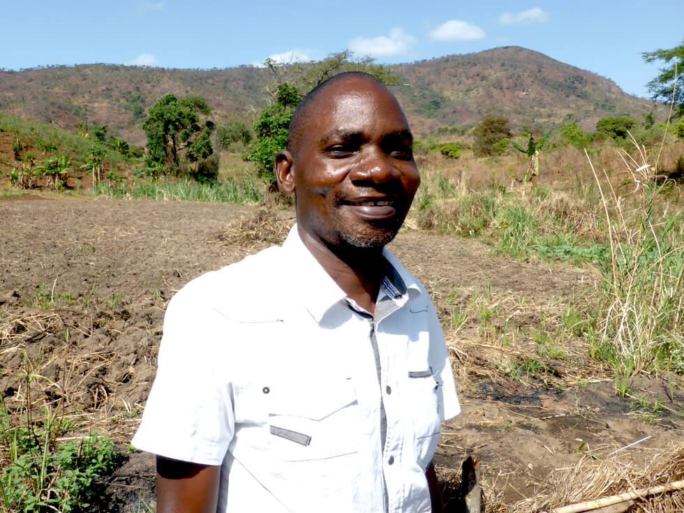 Force Ngwira, Environmental Manager