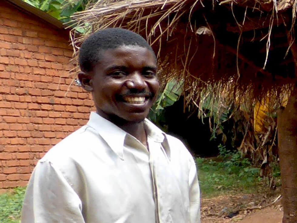Israel Msowoya, Changu Changu Moto Project Manager