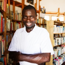 RIPPLE Africa has constructed and maintains a community library in the village of Mwaya where Adult Literacy classes and Children's Corner sessions are held