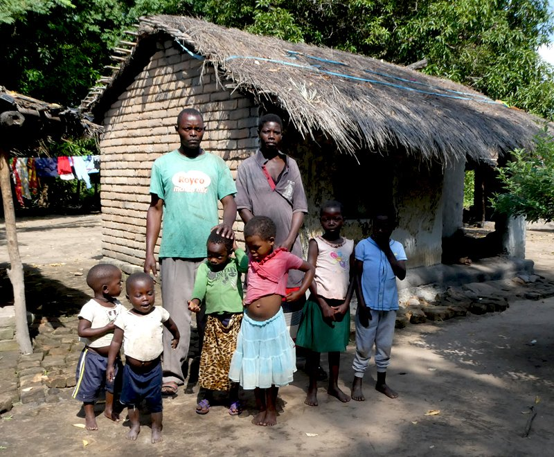 Family Planning and Sexual Health Malawi Africa