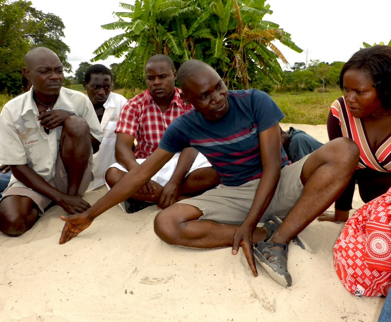 Fish Conservation Training