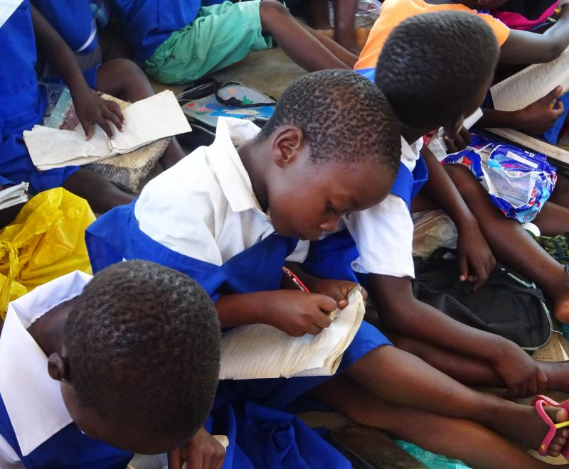 Education charity in Malawi Ripple Africa
