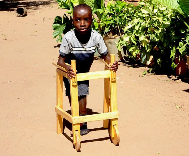 disability walking ripple africa Disabilities and Rehabilitation