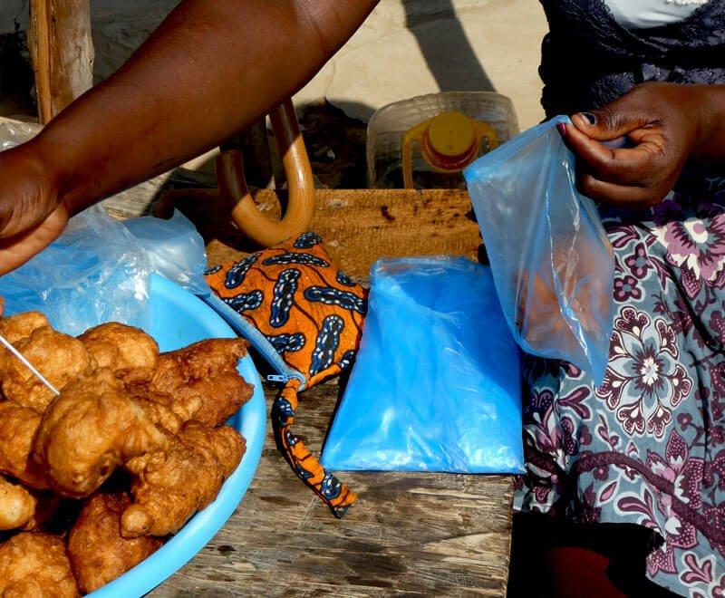 market food stall ripple africa malawi