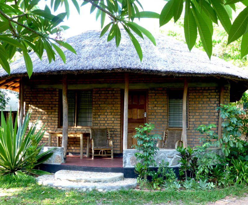 Lake Malawi accommodation for visitors to Ripple Africa
